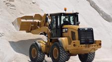 Las nuevas Palas de Ruedas pequeñas Cat Serie K 924K, 930K y 938K responden a lo que requieren los usuarios