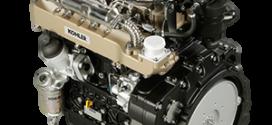 Nuevo modelo de motor KDI 3404 de KOHLER Engines