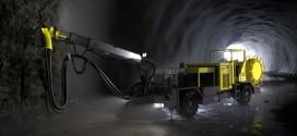 La división Underground Rock Excavation de Atlas Copco y la compañía Remote Control Technologies (RCT) se unen