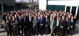 HUNE celebra en Madrid su Convención