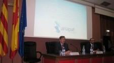 ANAPAT ha participado en la jornada sobre nuevas tecnologías aplicadas a la prevención organizada por el INVASSAT
