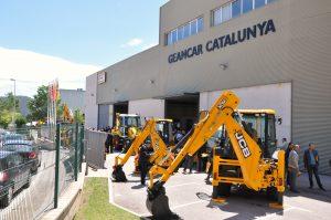 Instalaciones de Geancar Cataluña