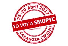 Durante este mes de abril, adelántase y conozca todo lo que se presentará en #SMOPYC
