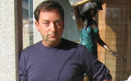Entrevista a Ángel Blanco, gerente de #Natakris SLL
