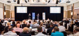 DDR Forum & Expo 2017 continúa sumando participantes