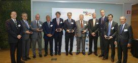 #Linde Material Handling 50 años con la Cámara de Comercio Alemana para España