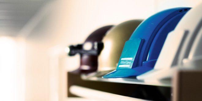 #Atlas Copco acuerda la venta del negocio de equipos de construcción de carreteras