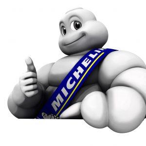 Resultados financieros del Grupo #Michelin primer trimestre de 2017