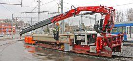 @Fassi_cranes ayuda a construir ferrocarriles suizos