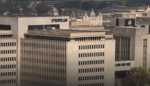 Caterpillar anuncia cambios en su organización