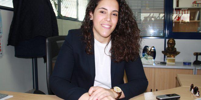 Entrevista a Dª. Isabel Núñez, Responsable Dpto. Comercial de ALKIHERRAMIENTA