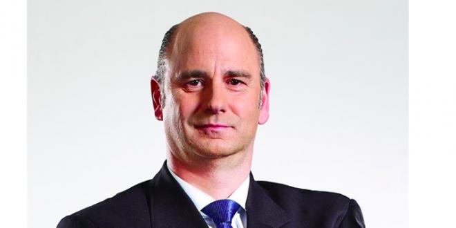 CNH Industrial anuncia nombramiento de nuevo director ejecutivo