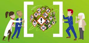 Campaña por un lugar de trabajo saludable y efectivo de Toyota Material Handling Europa