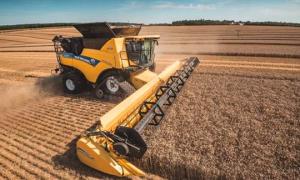 New Holland Agriculture recibe tres premios de innovación EIMA 2018