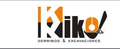 Derribos y Excavaciones Kiko se incorpora como nuevo miembro de AEDED