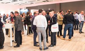 Más de un centenar de profesionales en el Foro ASEAMAC 2019