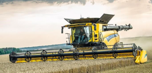 New Holland Agriculture premiado en SIMA