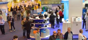SPAPER, el primer Salón Internacional de Maquinaria y Equipos para Papel, Celulosa y Cartón