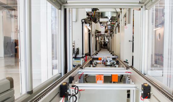 Bonfiglioli inaugura su nueva línea de producción de electromovilidad en Italia