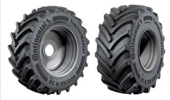a42359ae6 Continental presenta sus novedades para el sector agrícola en AGRARIA 2019  con los nuevos modelos TractorMaster y CombineMaster.