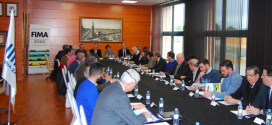 Arrancan los preparativos para FIMA 2020