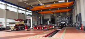 Grupo Faymonville adquiere Stürzer Heavy Trucks