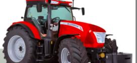 La nueva línea de tractores McCormick X7 VT-Drive