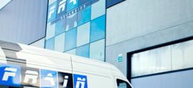 Recambios Frain en el TOP50 de la empresa mediana española