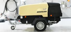 Nuevos productos Doosan Portable Power en Bauma 2019