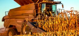 AGCO / Fendt gana el Premio AE50 a la mejor cosechadora nueva de gran formato