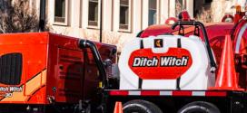 Ditch Witch presentará la excavadora al vacío HX30 en ARA Show