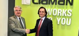Mateco adquiere Ciaman en Zaragoza