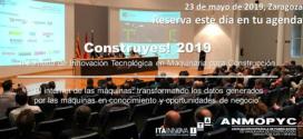 Construyes! 2019 se celebrará el 23 de mayo
