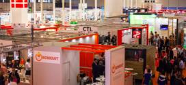 Tecnología de 24 países engrosa el avance de expositores de Expobiomasa 2019