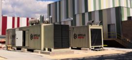 Genesal Energy suministra dos grupos electrógenos en Jamaica