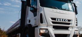 IVECO lideró por noveno año consecutivo el mercado de camiones de más de 16 toneladas