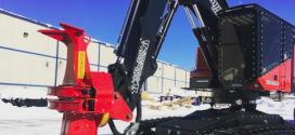Komatsu anuncia la compra del fabricante de maquinaria forestal TimberPro