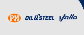 Muchas características nuevas de PM y Oil & Steel S.p.A. en Bauma 2019
