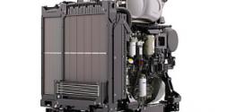Perkins anuncia la gama de motores de potencia eléctrica EU Stage V