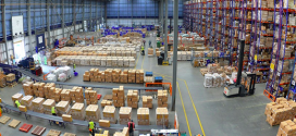 Rhenus adquiere la empresa británica Core Management Logistics
