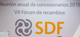 SDF Ibérica incrementa notablemente su facturación en 2018