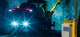 Últimas novedades en minería inteligente de Epiroc en Bauma