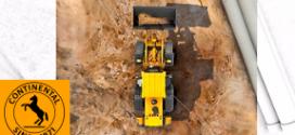 Soluciones digitales Continental para los sectores de Construcción y Minería