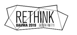 RETHINK: Terex Cranes presentará nuevos productos y tecnologías en bauma