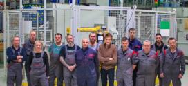 Zuidberg amplia aún más sus instalaciones