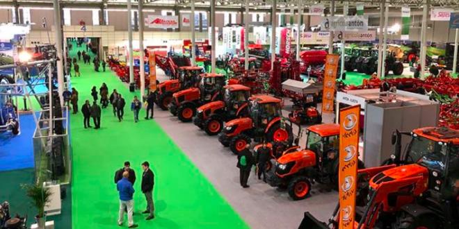 Agraria supera espacio y visitas en la edición 2019