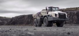 Terex Trucks se prepara para Bauma 2019