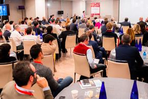 El Foro ASEAMAC 2019, evento de referencia del sector del alquiler