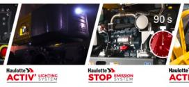 Innovaciones de HAULOTTE se implementan en todos los modelos RTJ
