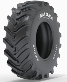 Presentación del nuevo Magna MR400 para retrocargadoras y manipuladores telescópicos